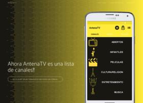 Antenatv.tk thumbnail