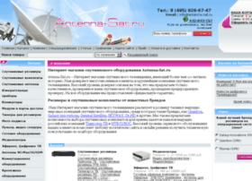 Antenna-sat.ru thumbnail