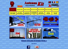 Antennakit.it thumbnail