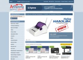 Antennashop.gr thumbnail
