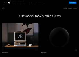 Anthonyboyd.graphics thumbnail