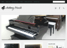 Anthonymusik.com thumbnail