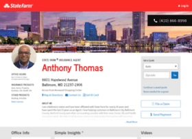 Anthonythomas.biz thumbnail