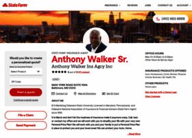 Anthonywalker.net thumbnail