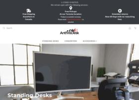 Anthrodesk.ca thumbnail