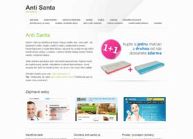 Anti-santa.cz thumbnail