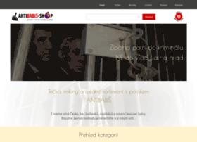 Antibabis-shop.cz thumbnail