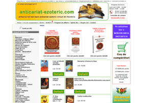 Anticariat-ezoteric.ro thumbnail