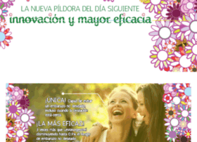 Anticoncepciondeemergencia.com.mx thumbnail