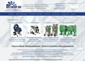 Anticor-nn.ru thumbnail