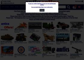Anticsonline.uk thumbnail