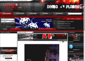 Antifa-gaming.de thumbnail