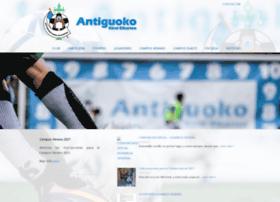 Antiguoko.org thumbnail