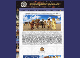 Antiguosastronautas.com thumbnail