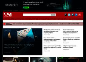 Antimalware.ru thumbnail