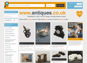 Antiques.co.uk thumbnail
