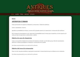 Antiquescursos.com.ar thumbnail