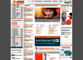 Antivirovecentrum.cz thumbnail