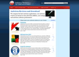 Antivirus-reviews.co thumbnail