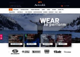 Antrekk.nl thumbnail