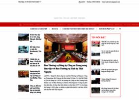 Antv.gov.vn thumbnail