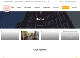 Antwo-hotel.com.ua thumbnail