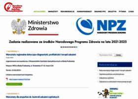 Antybiotyki.edu.pl thumbnail