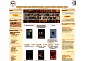 Antykwariat.waw.pl thumbnail