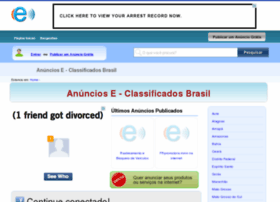 Anuncios-e.com.br thumbnail