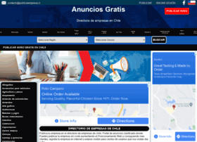 Anunico.cl thumbnail