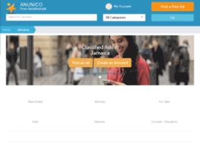 Anunico.com.jm thumbnail