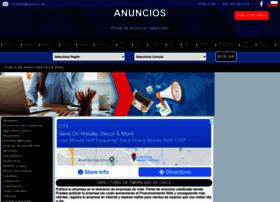 Anunico.pe thumbnail