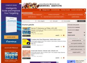 Anunturigratuite.net thumbnail