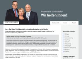 Anwaelte-arbeitsrecht.berlin thumbnail