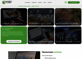Anykey-design.ru thumbnail