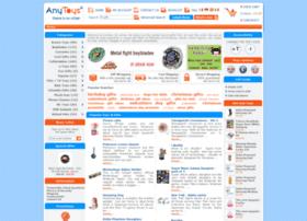 Anytoys.co.uk thumbnail