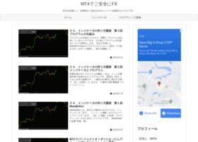 Anzenfx.net thumbnail