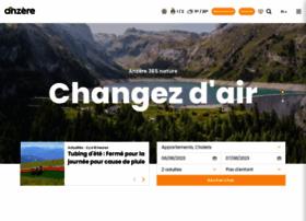 Anzere.ch thumbnail