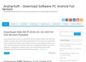 Anzharsoft.net thumbnail