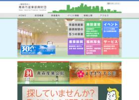 Aomori-sangyo.or.jp thumbnail
