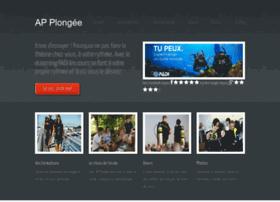 Ap-plongee.fr thumbnail