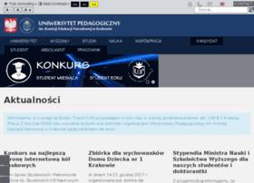 Ap.krakow.pl thumbnail