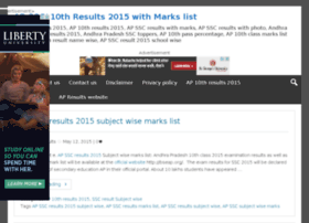 Ap10thresults2015.in thumbnail