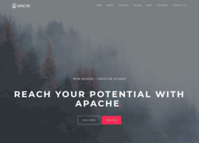 Apacheagency.co.uk thumbnail
