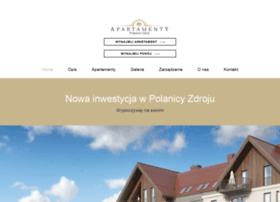 Apartament-polanica.pl thumbnail