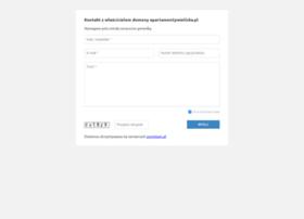 Apartamentywielicka.pl thumbnail