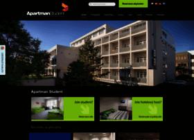 Apartmanstudent.cz thumbnail