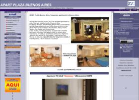 Apartplaza.com.ar thumbnail