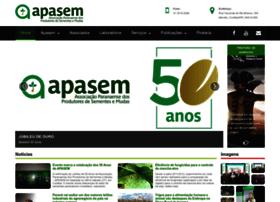 Apasem.com.br thumbnail