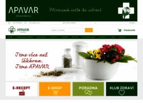 Apavar.cz thumbnail